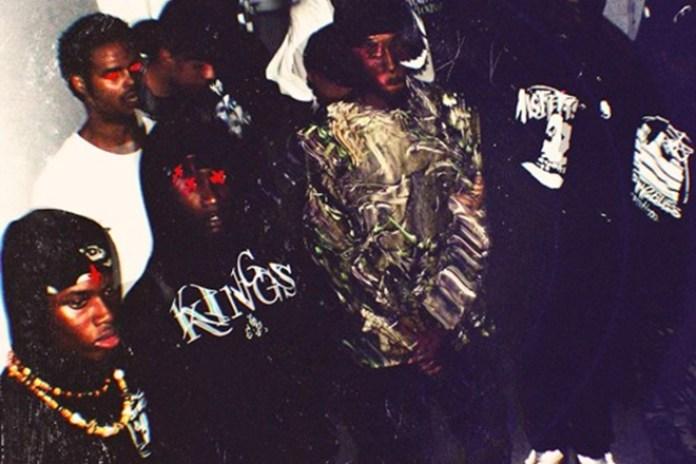 Denzel Curry featuring Yung Simmie and Robb Bank$ - Threatz (Ekali & Gravez Remix)