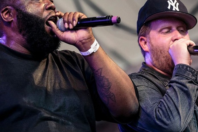 El-P Shares Clip of New Run The Jewels Music