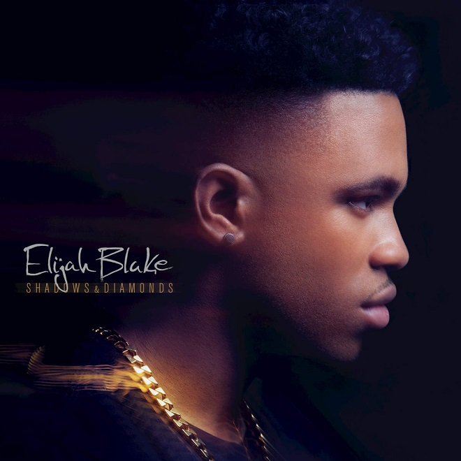 "Elijah Blake Shares ""Everyday"" & ""Fading"""