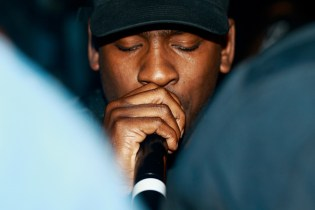Watch Skepta's Boiler Room Set for 'A$AP Riot Rave'