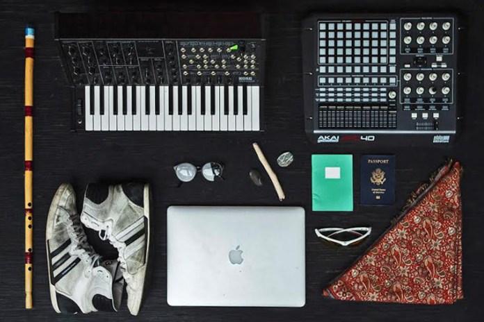 Music Essentials: Kodak To Graph