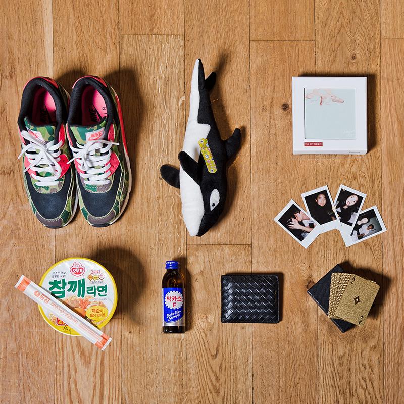 Essentials: Tablo of Epik High