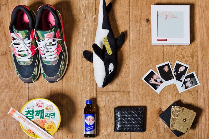 Essentials: Tablo of Epik High