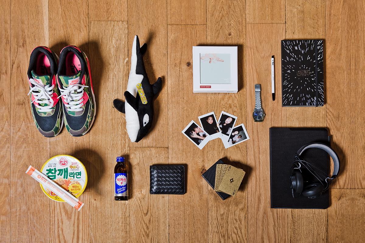 essentials tablo of epik high