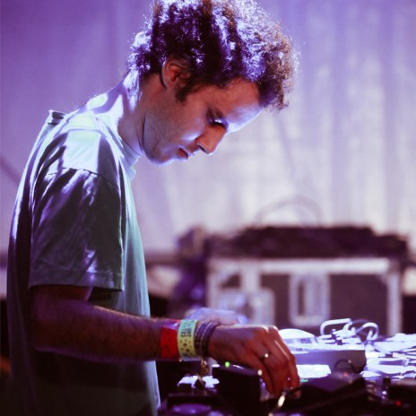 Four Tet's Upcoming Album Will Only Have Two Tracks