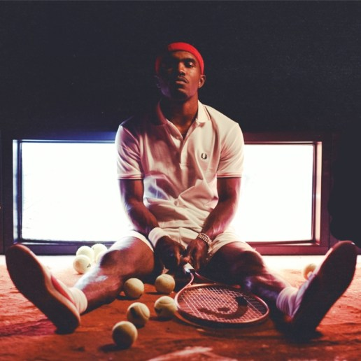 Frank Ocean Interviewed Lil B for His Upcoming Magazine