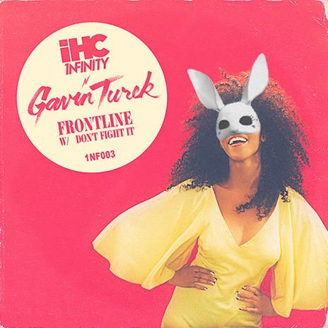 Gavin Turek - Frontline (TOKiMONSTA Remix)