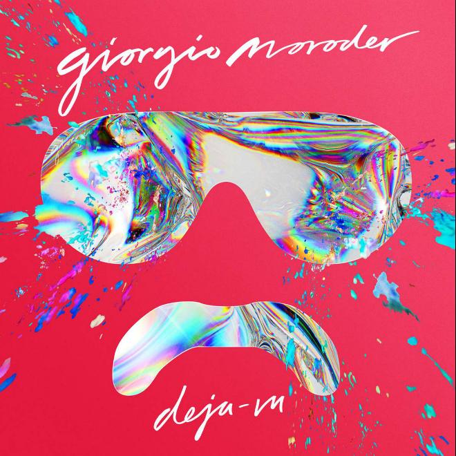 Giorgio Moroder featuring Charli XCX - Diamonds