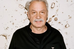 Giorgio Moroder Teases New Album 'Déjà Vu' In New Megamix Video