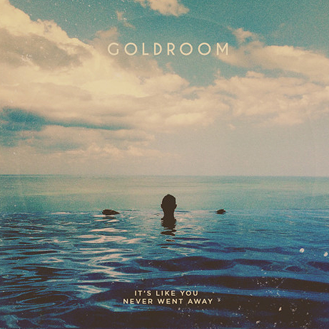 Goldroom featuring George Maple - Embrace