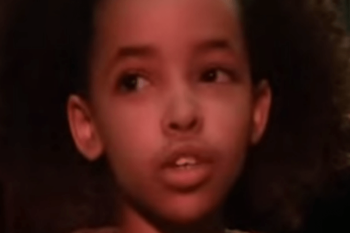 Here's a 10-Year-Old Tinashe Singing for Bob Dylan