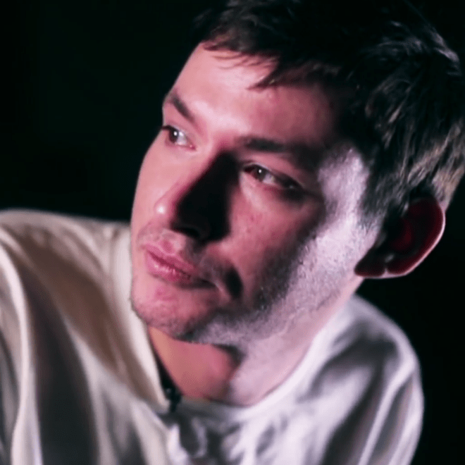 Hudson Mohawke Opens up on His Beginnings and Rise to the Top