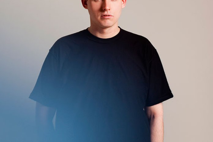 Hudson Mohawke Shares Unreleased Material on BBC Radio 1