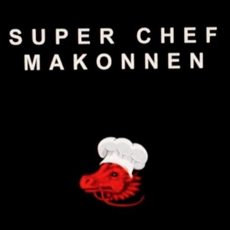 iLoveMakonnen - Super Chef