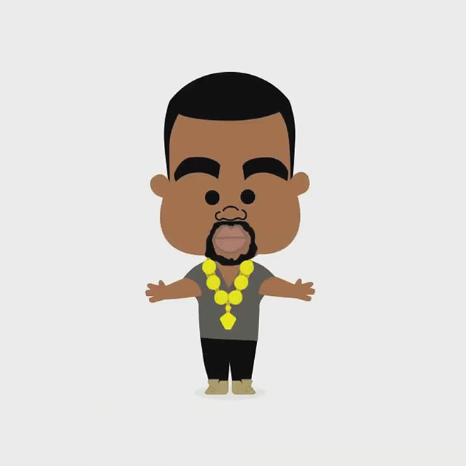 """Introducing an Interactive Kanye West App called """"Ye.i"""""""
