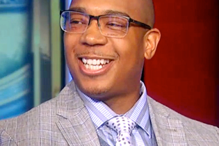 Fox News Brings Ja Rule On to Discuss 2016 Presidential Election