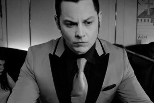 "Jack White Defends TIDAL, Asks ""What Is Elitist About It?"""