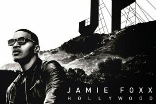 Jamie Foxx featuring Kid Ink - Baby's In Love