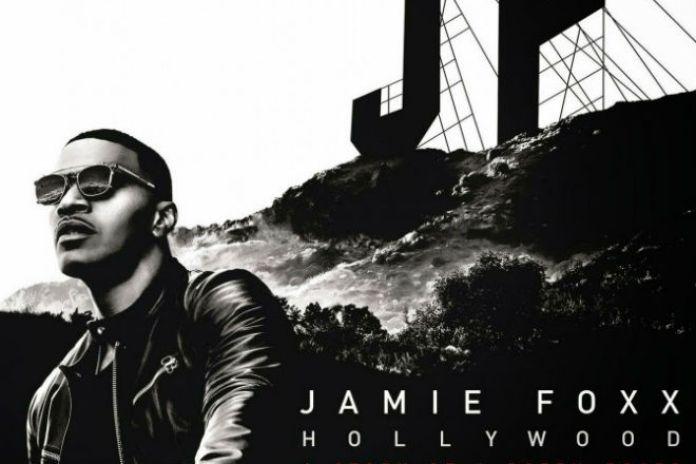 Jamie Foxx featuring Kid Ink - Baby's In Love
