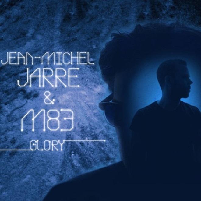 Jean-Michel Jarre featuring M83 - Glory