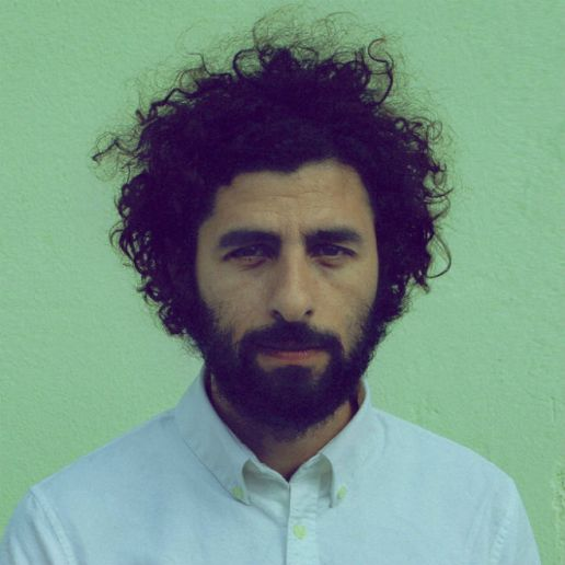 Jose Gonzalez - Let It Carry You (Holy Ghost! Remix)