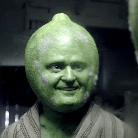 Justin Timberlake Turns Into Human Lime for His Tequila Brand