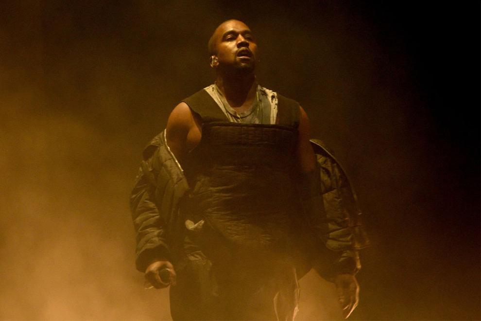 kanye west felt seriously misrepresented at his censored billboard music awards performance