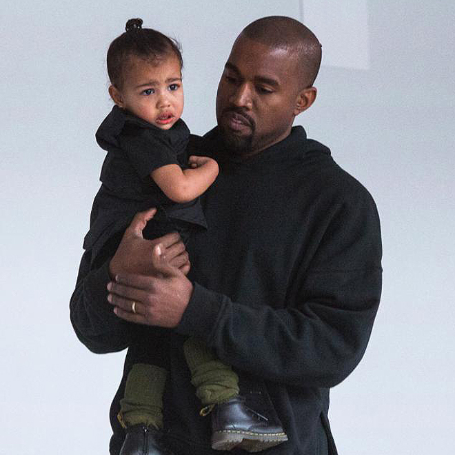 Kanye West Is Allegedly Working on a New Show With Vice