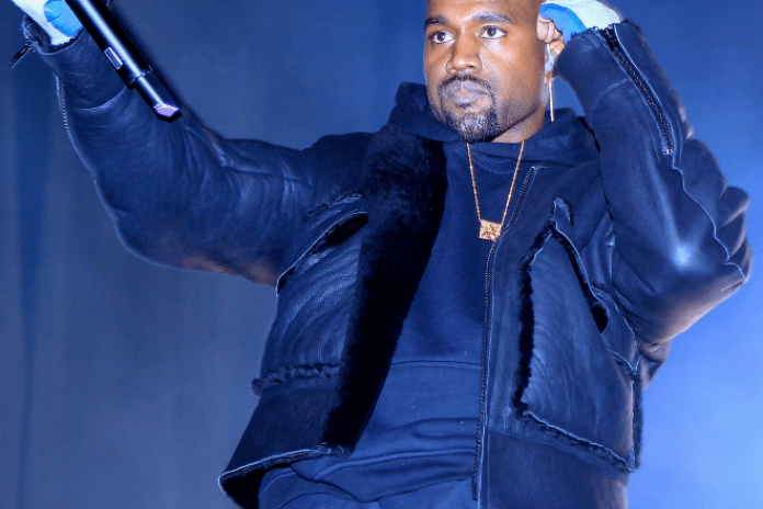 Kanye West Performs His Biggest Hits at Wango Tango 2015