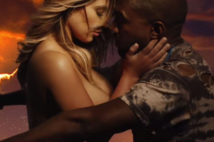 """Kanye West Finally Settles His """"Bound 2"""" Lawsuit"""
