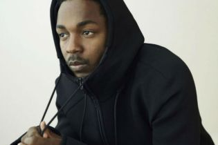 Kendrick Lamar Debuts New Song in Los Angeles