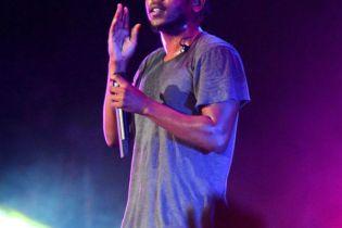 Kendrick Lamar Shot His New Video in Oakland Today