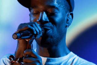 KiD CuDi Speaks About His Role in the 'Entourage' Movie