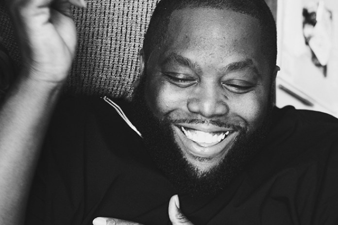Killer Mike Disses Bill O'Reilly on 'Bill Maher'