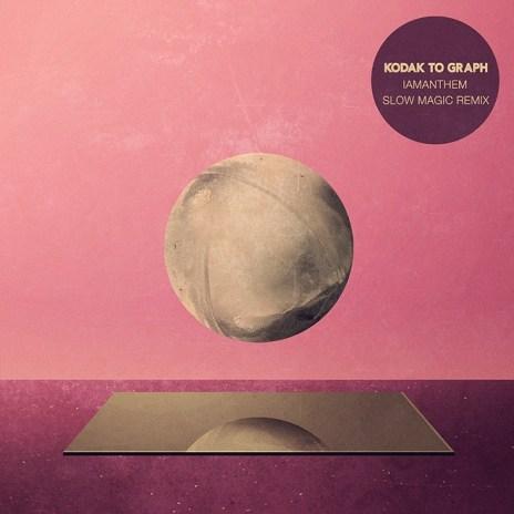 Kodak To Graph - IAMANTHEM (Slow Magic Remix)
