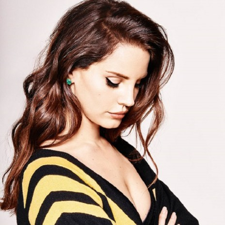 Lana Del Rey Performs Unreleased Song During First Tour Stop
