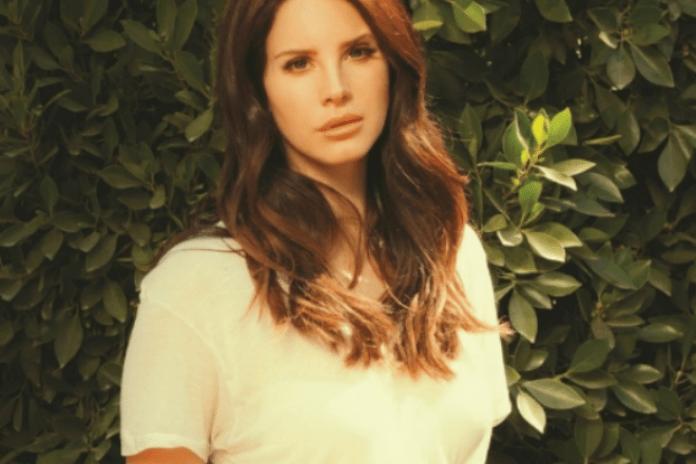 Lana Del Rey's New Album 'Honeymoon' Is Coming This September