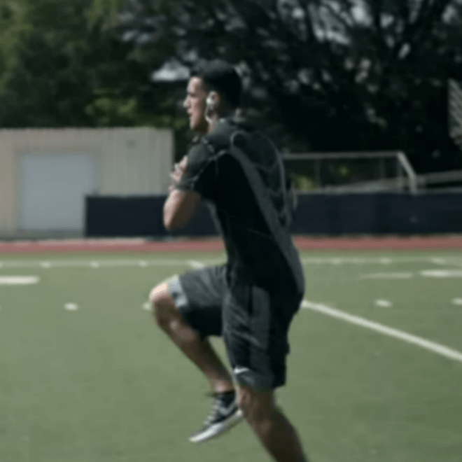 "Leon Bridges' ""River"" Featured in Beats by Dre's Marcus Mariota Spot ""Ohana"""