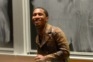 Lil B to Do a Lecture at UCLA This Week