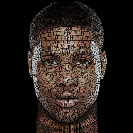 Lil Durk featuring Logic -- Tryna Tryna