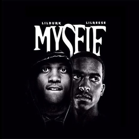 Lil Durk and Lil Reese - Myself