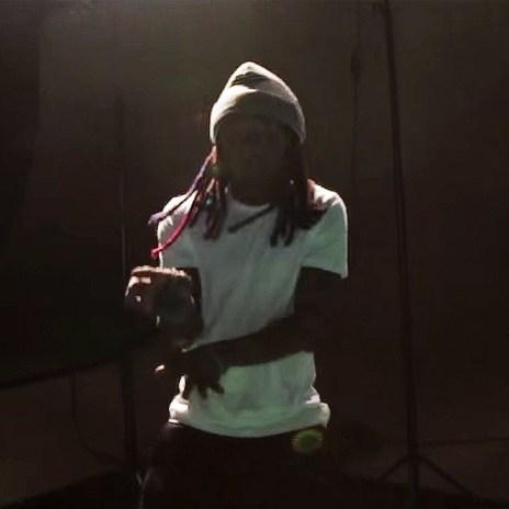 Lil Wayne - Selsun Blue