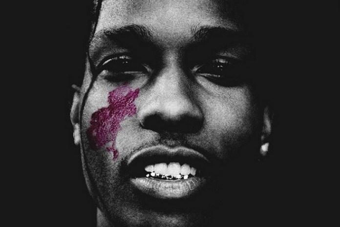 A$AP Rocky - At.Long.Last.A$AP (Album Stream)