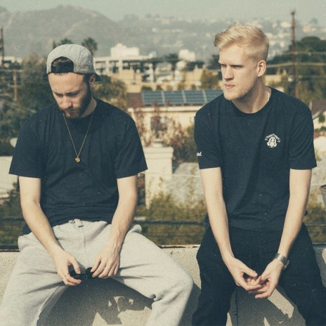 Listen to Branchez and Snakehips on 'Diplo & Friends'