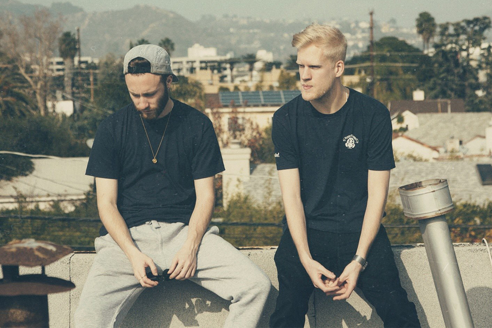 listen to branchez snakehips sets from diplo friends