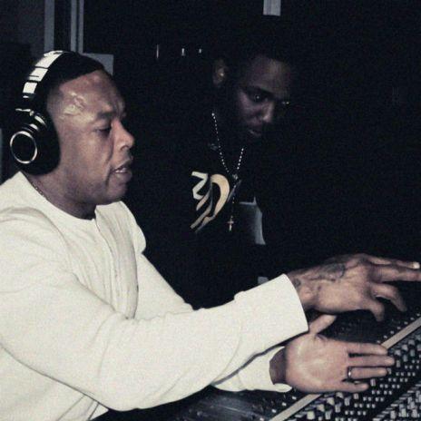 """Listen to Dr. Dre & Kendrick Lamar Link Up on """"2Nite"""""""
