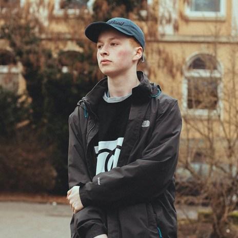 Listen to Three New Tracks from Sam Gellaitry