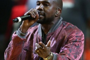 Listen To Yesterday's Kanye West Lecture From SAIC