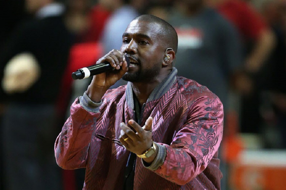 listen to yesterdays kanye west lecture from saic