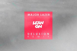 Major Lazer and DJ Snake feat. MØ - Lean On (Delusion Flip)